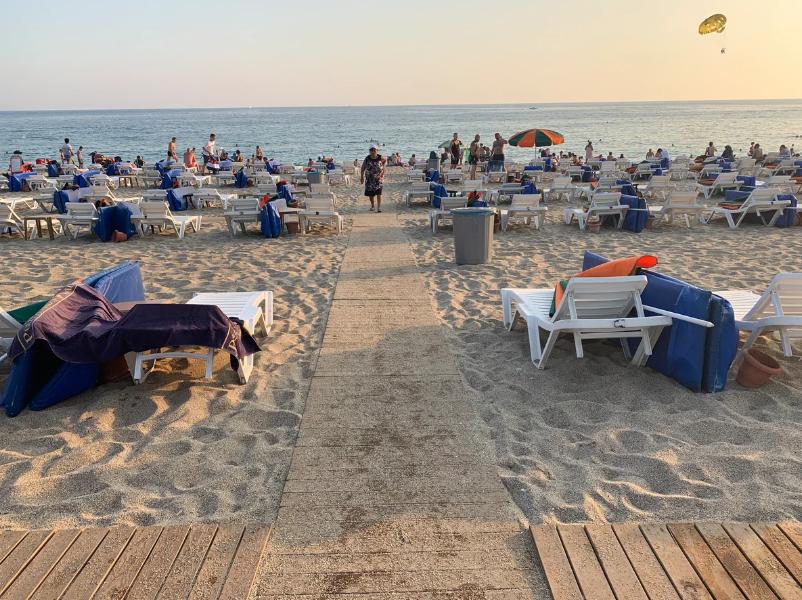 Какие опасности ждут российских туристов в Турции и стоит ли оно того?