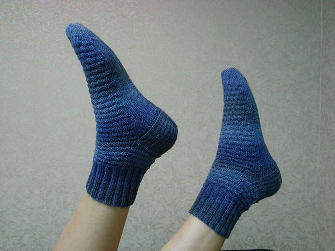 Мужские-носки