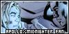 Apollo & Midnighter