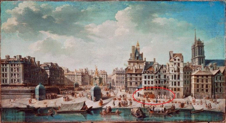 ParisOfWaters-Nicolas-or-Jean-Baptiste-Raguenet-Place-de-Grève-second-half-of-the-18th-century р.jpg