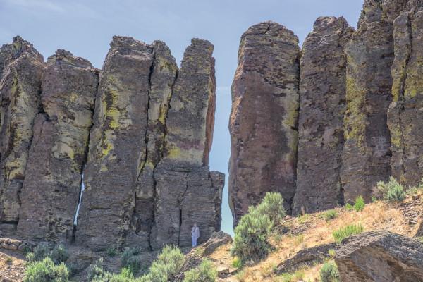 Кручу-верчу, запутать хочу! Или современная историческая геология на примере скэблендов.