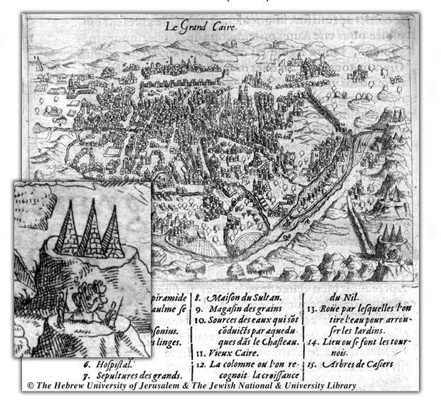 Le Grand Caire (1615, by Henry de Bauvau.jpg