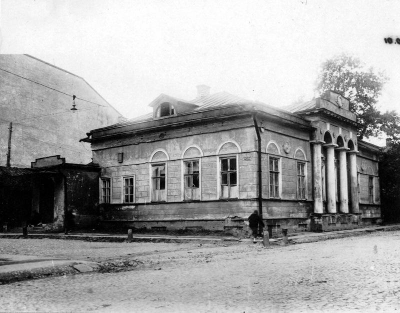 Гагаринский пер., 15. Дом Лопатина (В.И.Штейнгеля) 181.jpg