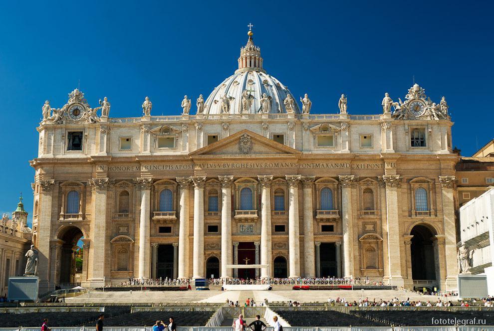 Собор св. Петра Ватикан..jpg