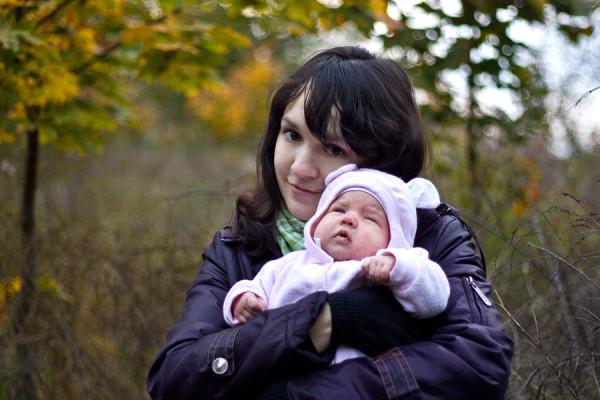 Нетта и Лилиана