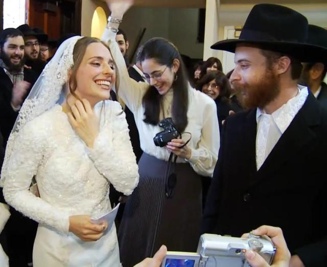 Секс ортодоксальных иудеев