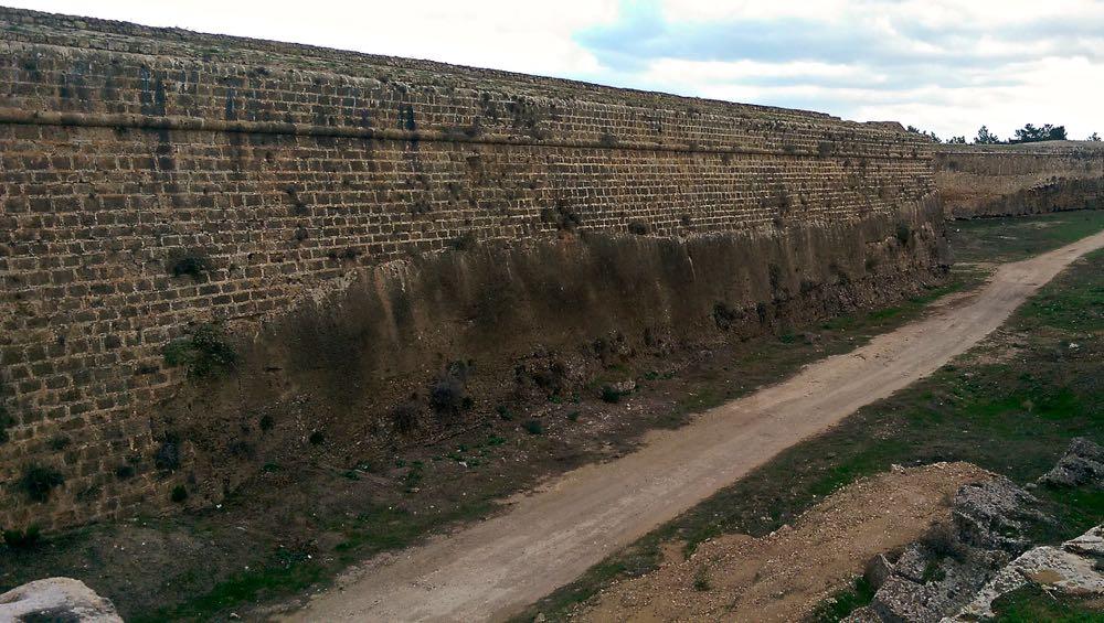 крепость фамагусты1