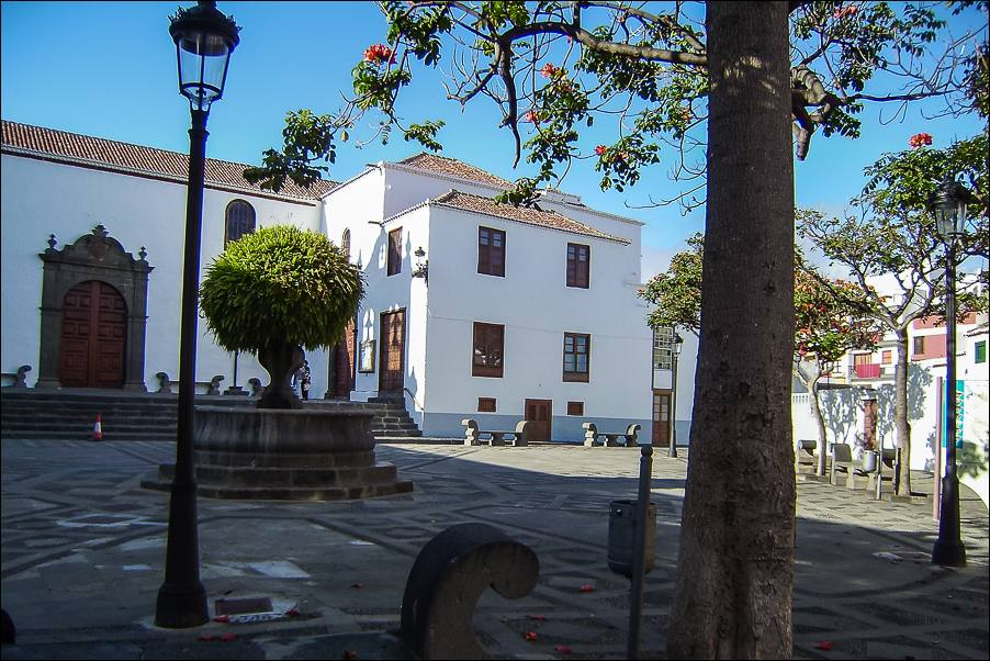 plaza de san_francisco