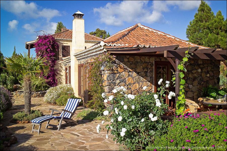 Остров La Palma - основное место жительства Дюваля - Page 2 1416808_original