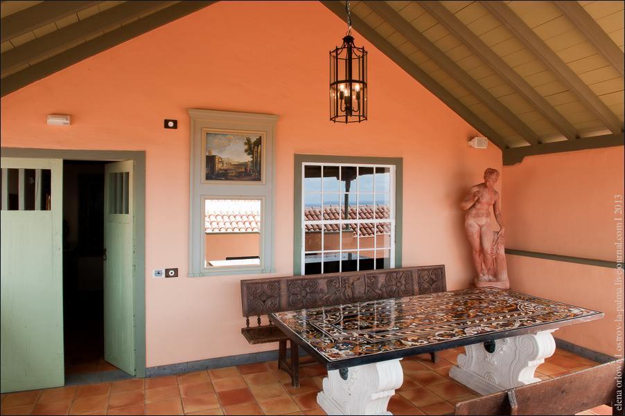 11.Mirador 1 Hotel Hacienda de Abajo
