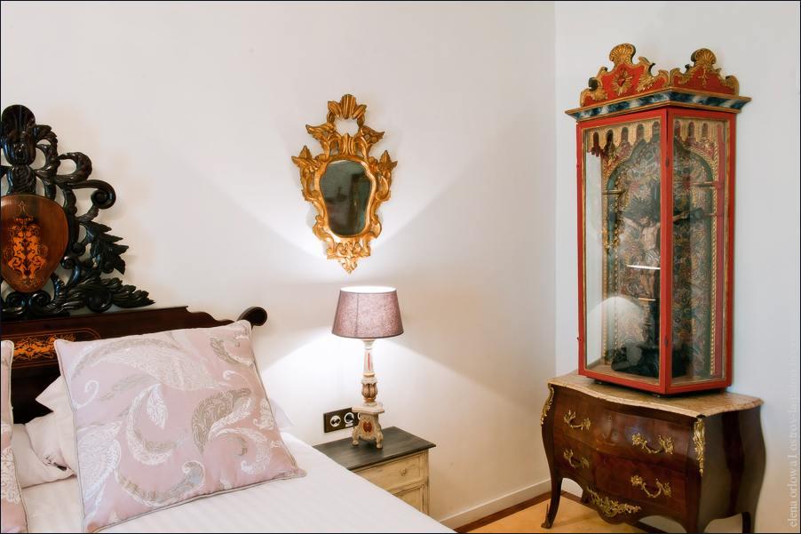 53.Superior 31-3 Hotel Hacienda de Abajo