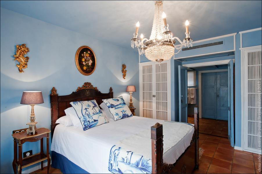62.Standard 19-1 Hotel Hacienda de Abajo