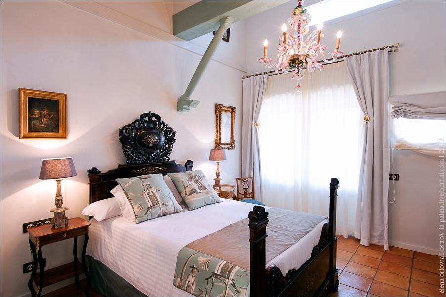 71.Standard 28-1 Hotel Hacienda de Abajo