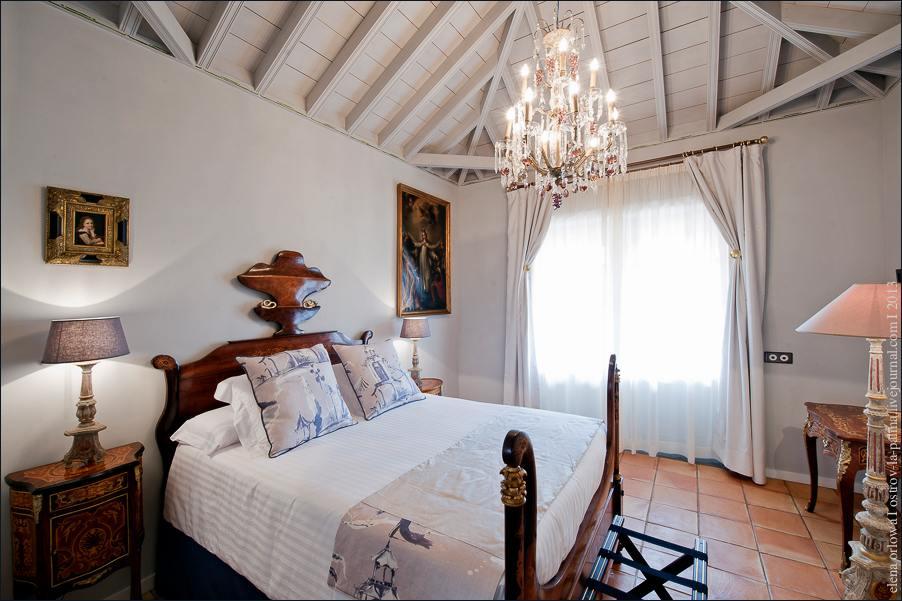 73.Standard 30-1 Hotel Hacienda de Abajo