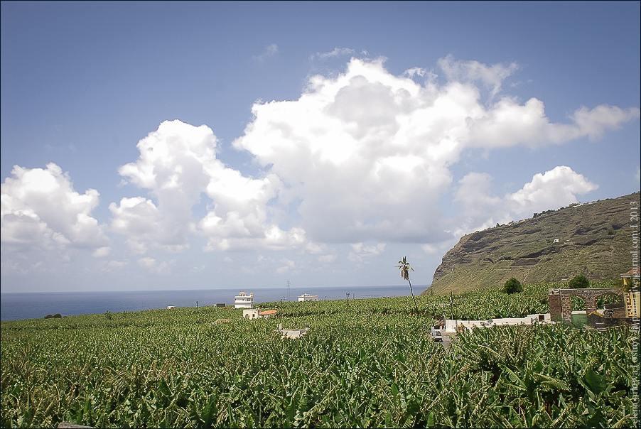Panorama 1 Hotel Hacienda de Abajo