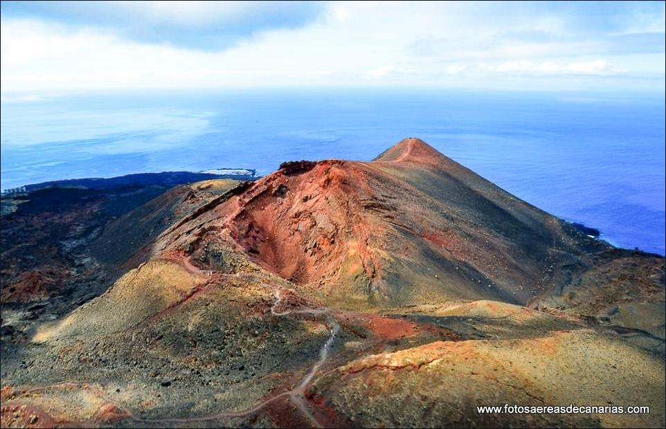 fuencaliente-volcán-de-teneguía
