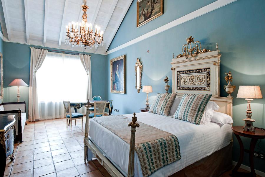 Standard 12-1 Hotel Hacienda de Abajo