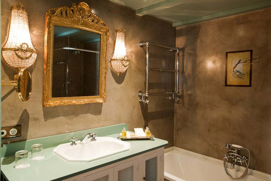 Standard 12-3 Hotel Hacienda de Abajo