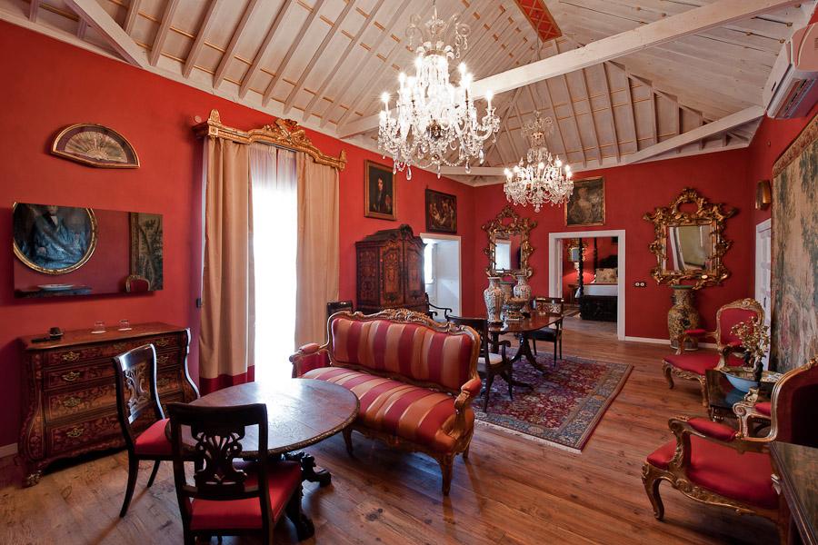 Suite 3-1 Hotel Hacienda de Abajo