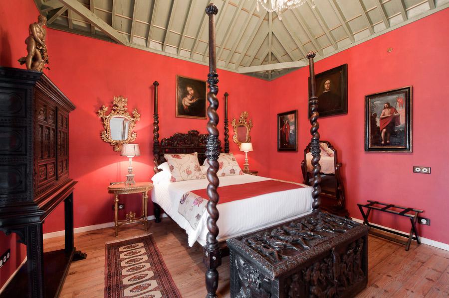 Suite 3-2 Hotel Hacienda de Abajo