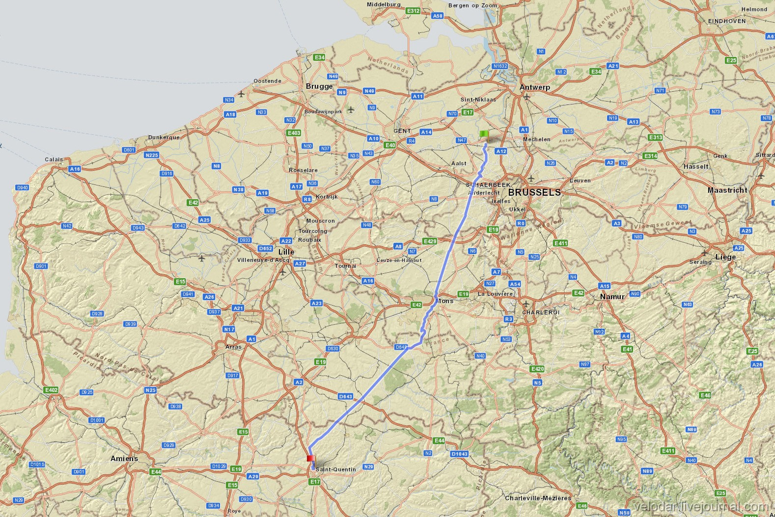 Day 30 Buggenhout - Saint-Quentin_small.jpg