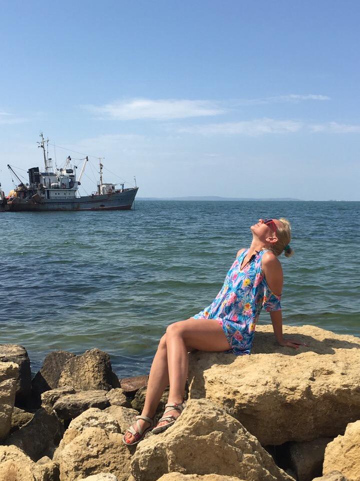 Крым | Дневник путешествия