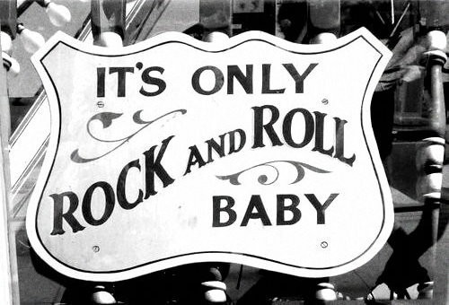 Only Rock n Rocll