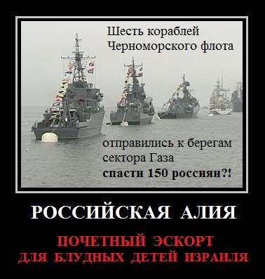 Российская алия