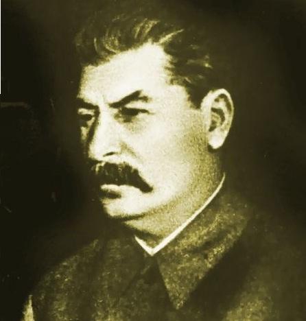 Сталин 3