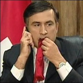 Галстукожеватель Сукашвили