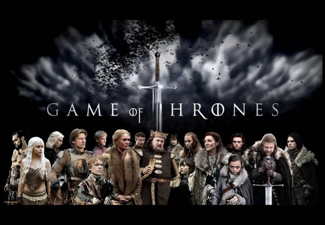 скачать сериал игра престолов торрент все сезоны