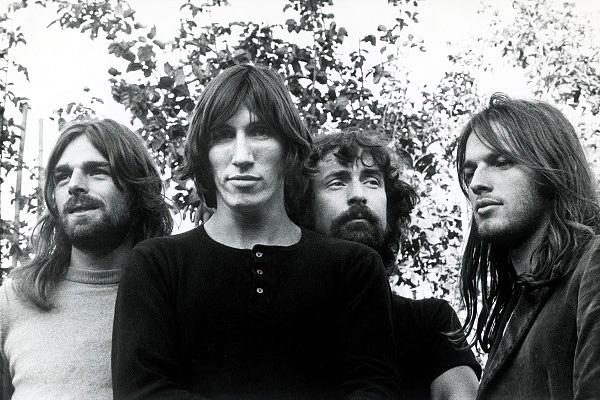 7 Pink Floyd и Сид Баррет