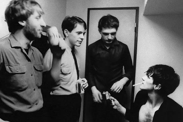11 Joy Division и New Order