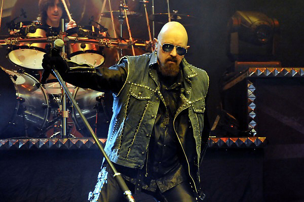13 Judas Priest и Halford