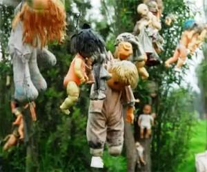 Остров  кукол 1