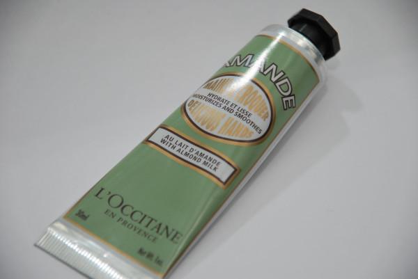 L'occitane отзывы L'occitane Almond Smooth Hands — Восхитительные Ручки Миндаль отзывы (1)