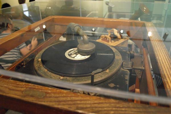Edison Bite Mark Phonograph 2