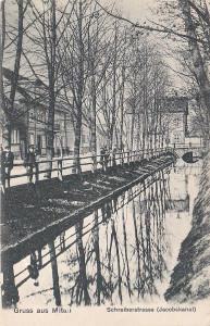 Митава канал
