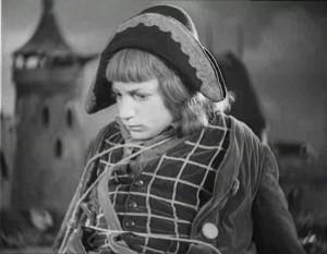 Новый Гулливер DVDRip 1935-1