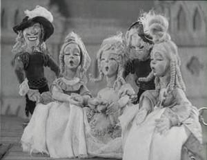 Новый Гулливер DVDRip 1935-2