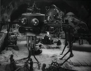 Новый Гулливер DVDRip 1935-3