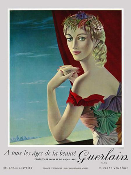 guerlain favourite poster2