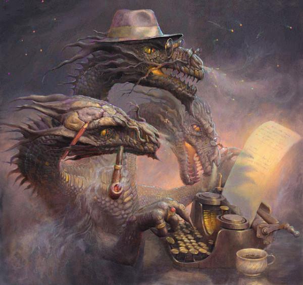 Ferez dragons