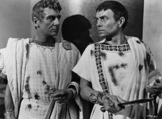 a comparison of the characters of brutus and cassius in shakespeares play julius caesar 163 quotes from julius caesar: 'the fault, dear brutus, is not in our stars, but in ourselves'  yond cassius has a lean and hungry look he thinks too much.