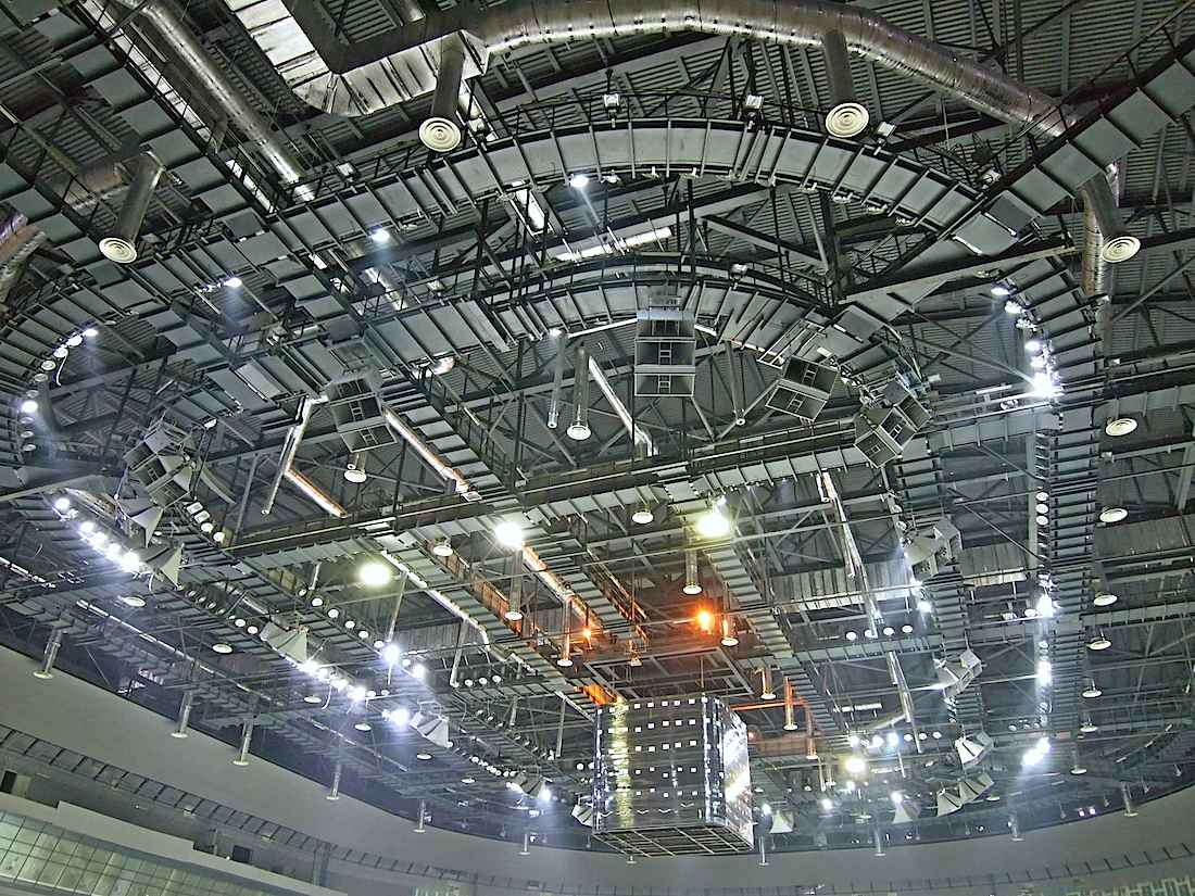 Ледовая арена 19