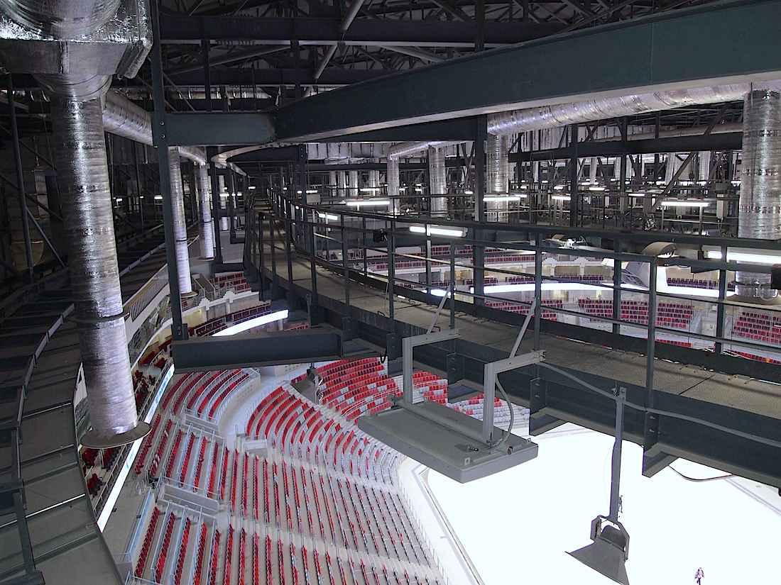 Ледовая арена 12