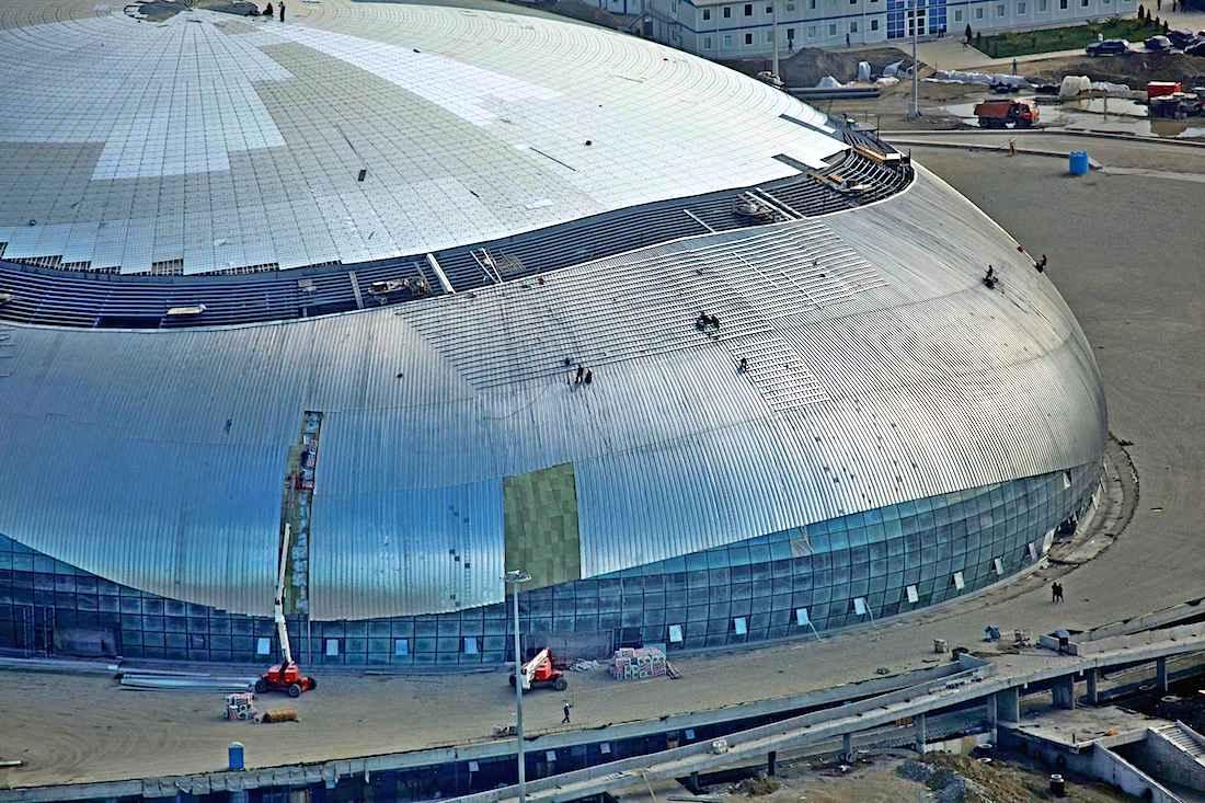 Ледовая арена 5