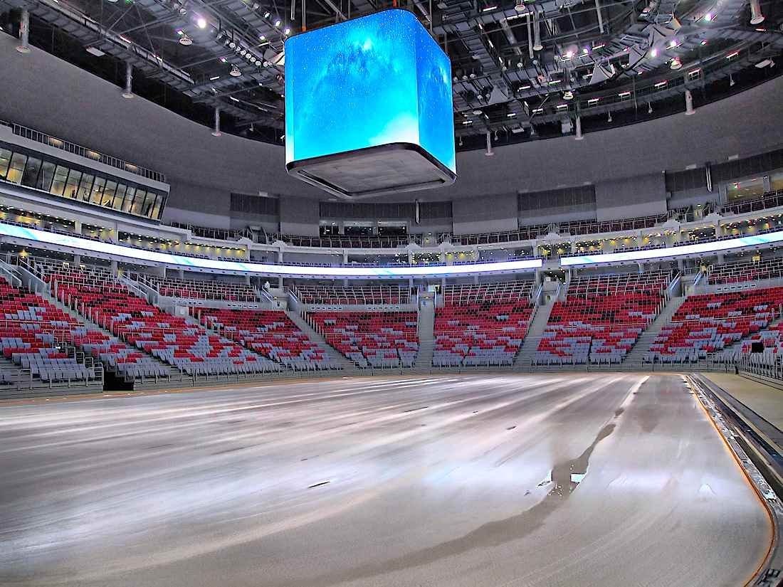 Ледовая арена 3