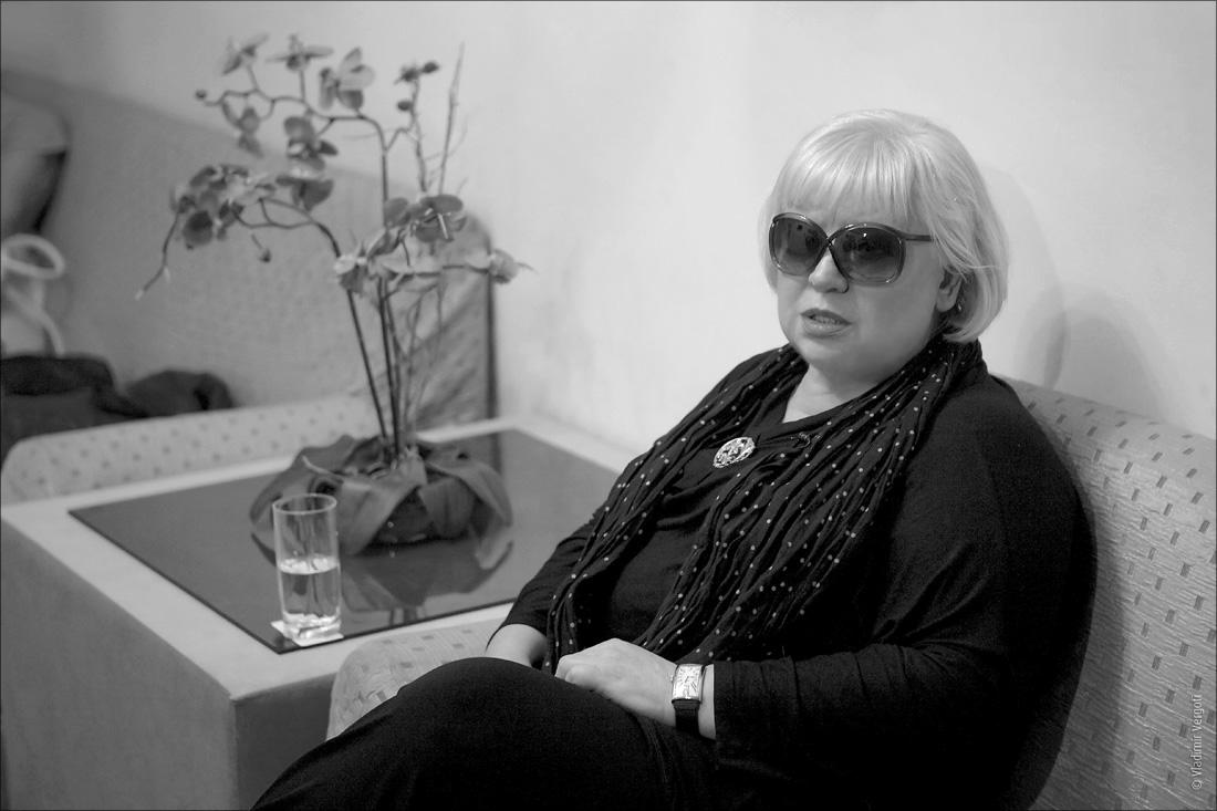 Светлана Крючкова 3