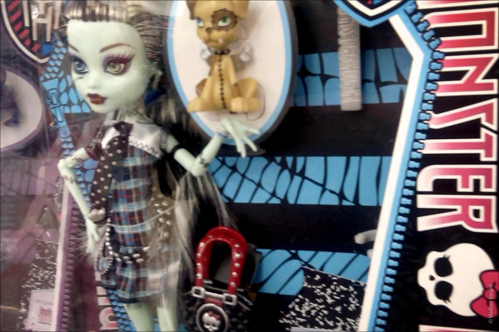 Куклы 6